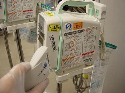 医療機器の一元管理化がもたらす...
